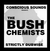 Bush Chemists - Strictly Dubwise (Partial) LP
